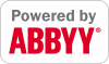 Powered By ABBYY