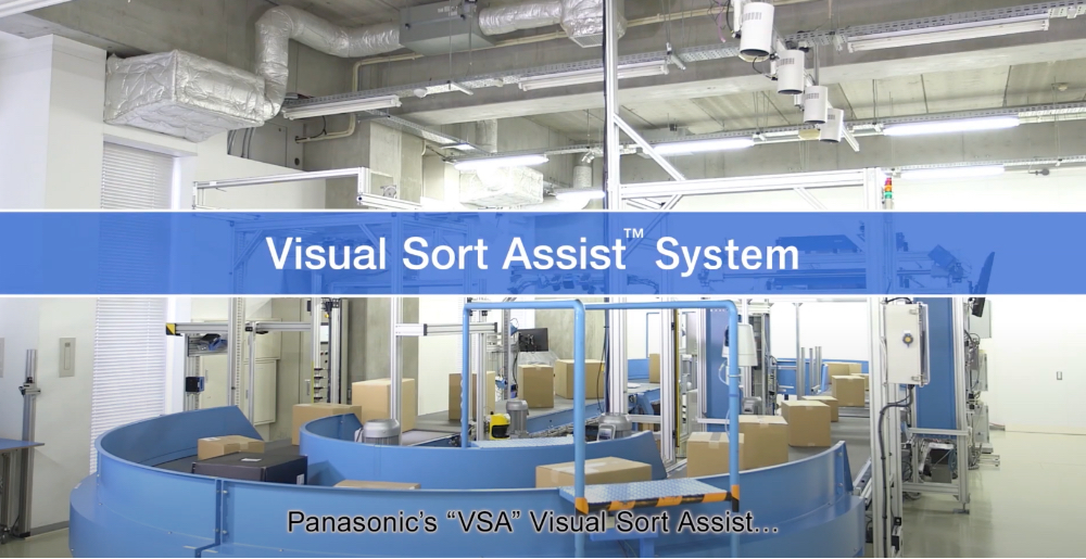 Visual Sort Assistant