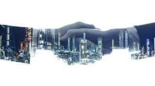 Sie brauchen einen Technologiepartner, dem Sie vertrauen können
