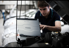 TOUGHBOOK 55 Automotive 2