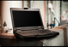 TOUGHBOOK 55 Utilities