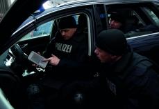 FZ-M1 Police