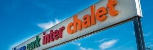 Inter Chalet setzt auf Panasonic Video-überwachung um  Diebstähle zu reduzieren, aber auch um Daten zum Kundenverhalten vor Ort zu erhalten.