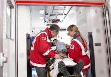 CF-C2 Ambulance