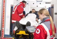 FZ-G1 Ambulance