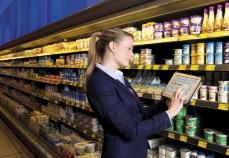 FZ-G1 Supermarket