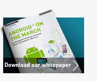 Complete Android Services and Security - Whitepaper