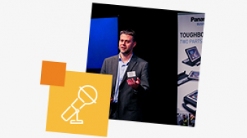Keynote presentations, interactive workshops and exhibitor villages