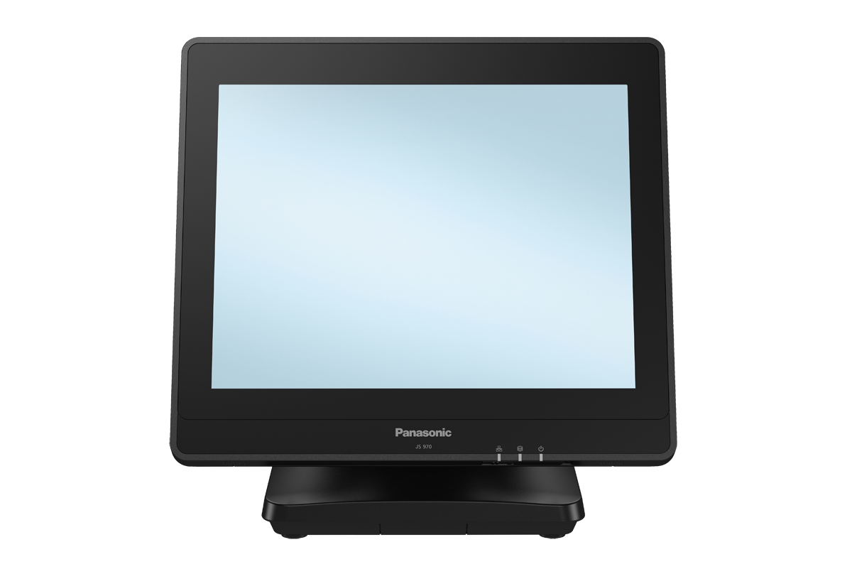 JS-970 ALL IN ONE - EPOS   Panasonic Business