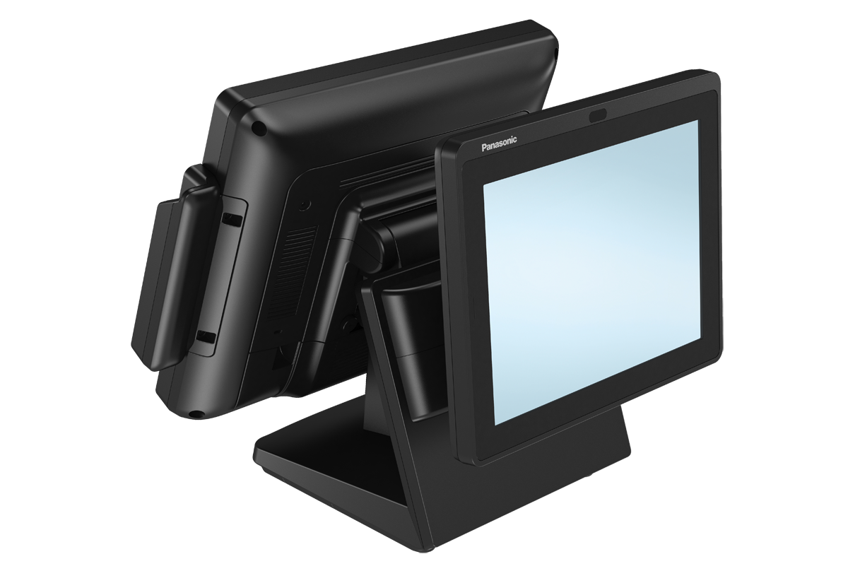 Js 970 All In One Epos Panasonic Business