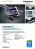 TOUGHBOOK 31 Datenblatt