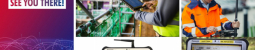 INTERGEO digital: Zuverlässige mobile IT für präzise GIS- & BIM-Anwendungen