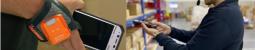 Panasonic kooperiert mit ProGlove um robustes, drahtloses Barcode-Scannen zu ermöglichen