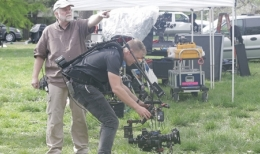 Varicam LT unearths musical history on CMT