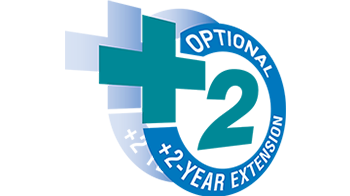 2 years warranty extension