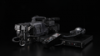Camera Studio System with HPX500