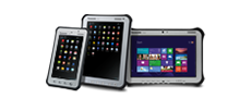 Tablettes TOUGHBOOK