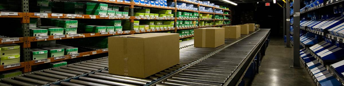 About Us - Logistics