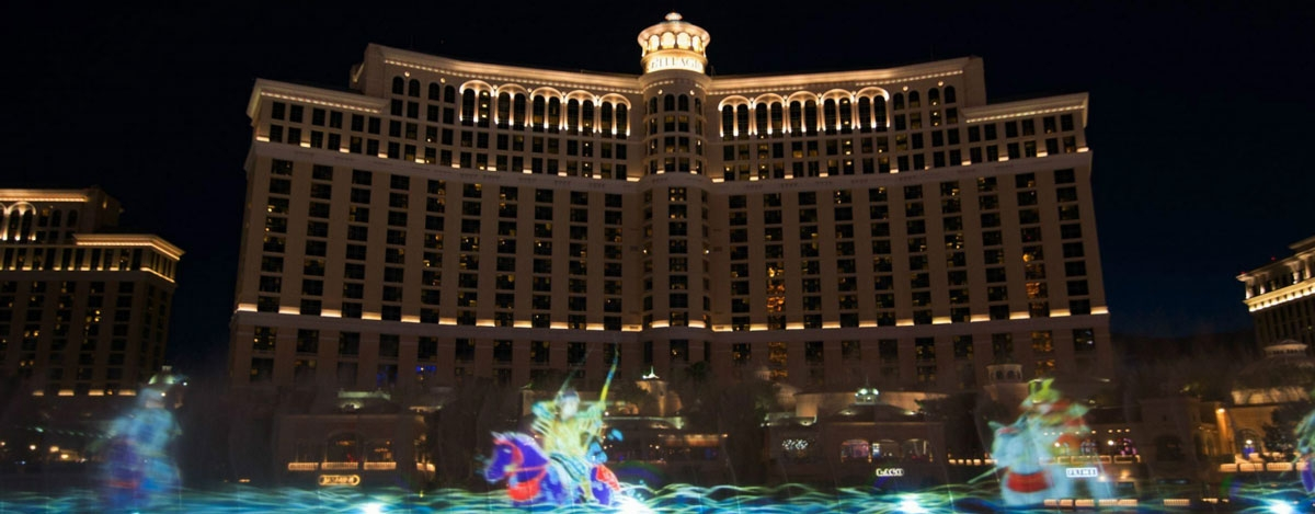 bellagio casino resort control system analysis Read this essay on management planning and controlling bellagio casino and resort 1 determination of the management control system choices at the bellagio.